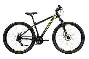Bicicleta Caloi Velox Aro 29