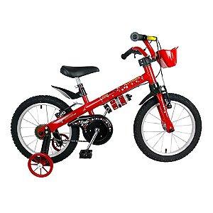 Bicicleta Infantil Nathor Lady Aro 16 2020