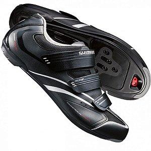 Sapatilha Speed Shimano SH-R078 Preto