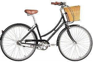 Bicicleta Novello Verona aro 26 Feminina Vintage