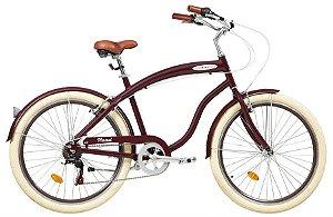 Bicicleta Blitz Mistral Masculina Vintage