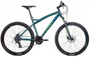 Bicicleta Soul Roots aro 27,5 Verde