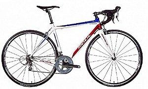 Bicicleta Speed Soul 3R1 Tiagra aro 700 2015