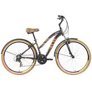 Bicicleta Tito Downtown aro 700