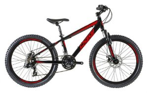 Bicicleta MTB Oggi Hacker aro 24