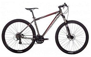 Bicicleta MTB Soul SL 229 aro 29 Chumbo