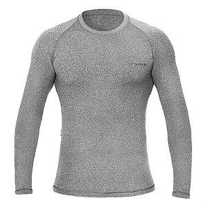 Camisa Segunda Pele - Curtlo - Thermo Sense - Manga Longa - Masculina