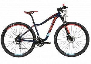 Bicicleta Caloi Kaiena Comp Aro 29 MTB 2019