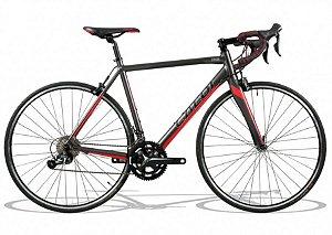 Bicicleta Caloi Strada Racing Aro 700 Speed 2019