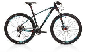 Bicicleta MTB Oggi Big Wheel 7.2 Aro 29 2019