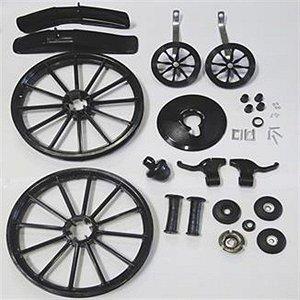 Kit Montagem Bicicleta Infantil Aro 16