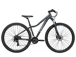 Bicicleta Aro 29 MTB - Oggi Float 5.0 HDS - Shimano Altus 24v - Alumínio - Cores