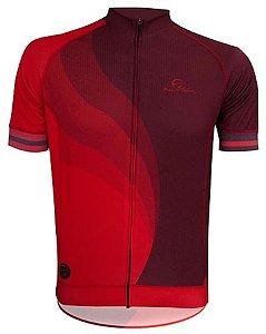 Camisa Mauro Ribeiro Classic Vermelho