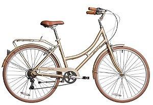 Bicicleta Blitz Roma Vintage Aro 26