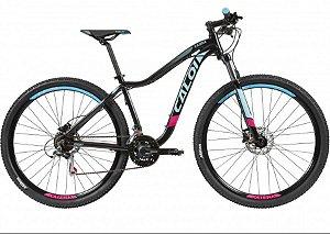 Bicicleta MTB Caloi Kaiena Sport 2019