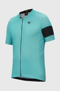 Camisa Free Force Sport Corse Turquesa