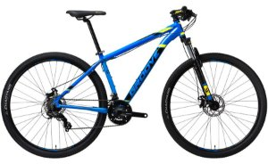Bicicleta Groove Zouk Aro 29 MTB 21V