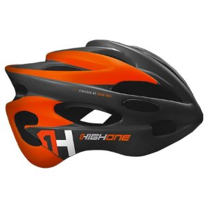 Capacete MTB High One Volcano