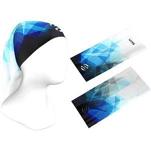 Bandana Skin Sport - True Life Dry - Proteção UV50 - Para a Cabeça