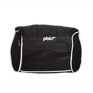 Bolsa de Guidão P/ Bicicleta - Aero Probike - Nylon - Preta