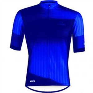 Camisa Mauro Ribeiro Hold Azul
