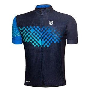 Camisa de Ciclismo - Mauro Ribeiro - Even - Masculina