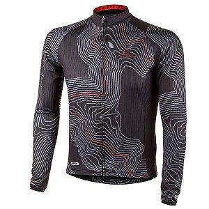 Camisa de Ciclismo - Mauro Ribeiro - Shortcut - Masculina