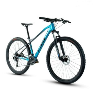 Bicicleta MTB TSW Stamina Aro 29 27V