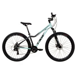 Bicicleta MTB TSW Posh Aro 29 21V