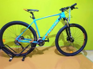 Bicicleta MTB Trinx X1 Pro Aro 29