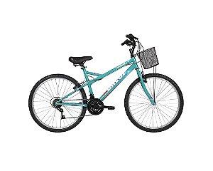 Bicicleta Caloi Florença Aro 26