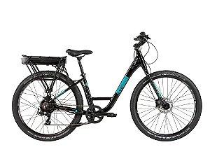 Bicicleta Caloi E-Vibe Easy Rider Elétrica Aro 27.5