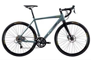 Bicicleta Aro 700 Road/Gravel - Oggi Velloce Disc 2022 - Shimano Claris - Alumínio - Cores