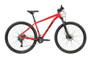 Bicicleta Aro 29 MTB - Caloi Explorer Expert - Deore 2x10 - Alumínio - Cores