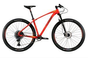 Bicicleta Aro 29 - Oggi 7.5 - Sram SL NX Eagle Trigger - Manitou Machete