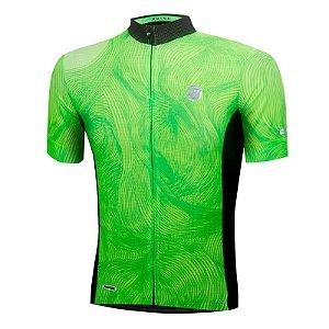 Camisa de Ciclismo Masculina Guide Mauro Ribeiro