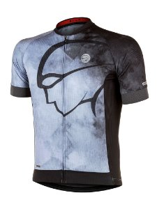 Camisa de Ciclismo Masculina Blur Mauro Ribeiro