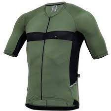 Camisa de Ciclismo Masculina Ellegance Márcio May