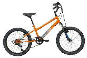 Bicicleta Infantil Aro 20 Caloi Snap