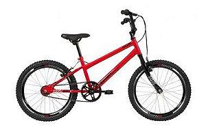 Bicicleta Aro 20 - Caloi Expert - Single Speed - Aço