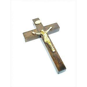 Crucifixo de porta 7,5 cm