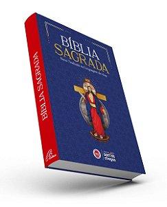 BÍBLIA JESUS DAS SANTAS CHAGAS - Padre Reginaldo Manzotti