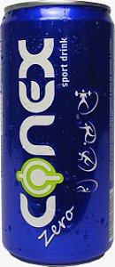 Conex Energy Drink Zero Lata Pacote com 12 UND.