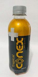 Conex Energy Drink  Tropical 260 ML Pacote com 12 UND