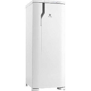 Refrigerador Electrolux RFE39 Frost Free com Porta Latas e Gaveta Extra Fria 322L- Branco