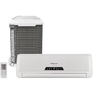 Ar-Condicionado Split Electrolux 9000 BTUs Frio - Ultra Filter Ecoturbo VI09F/VE09F Autolimpante