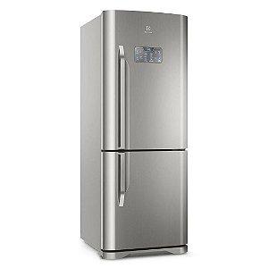 Refrigerador Frost Free Bottom Freezer 454 Litros DB53X Inox