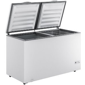 Freezer Horizontal Consul 519 Litros Branco - CHB53EB