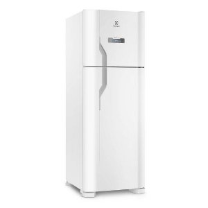 Refrigerador Electrolux Frost Free 371 litros DFN41