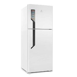 Refrigerador Electrolux TF55 com Prateleira Reversível Branco - 431L